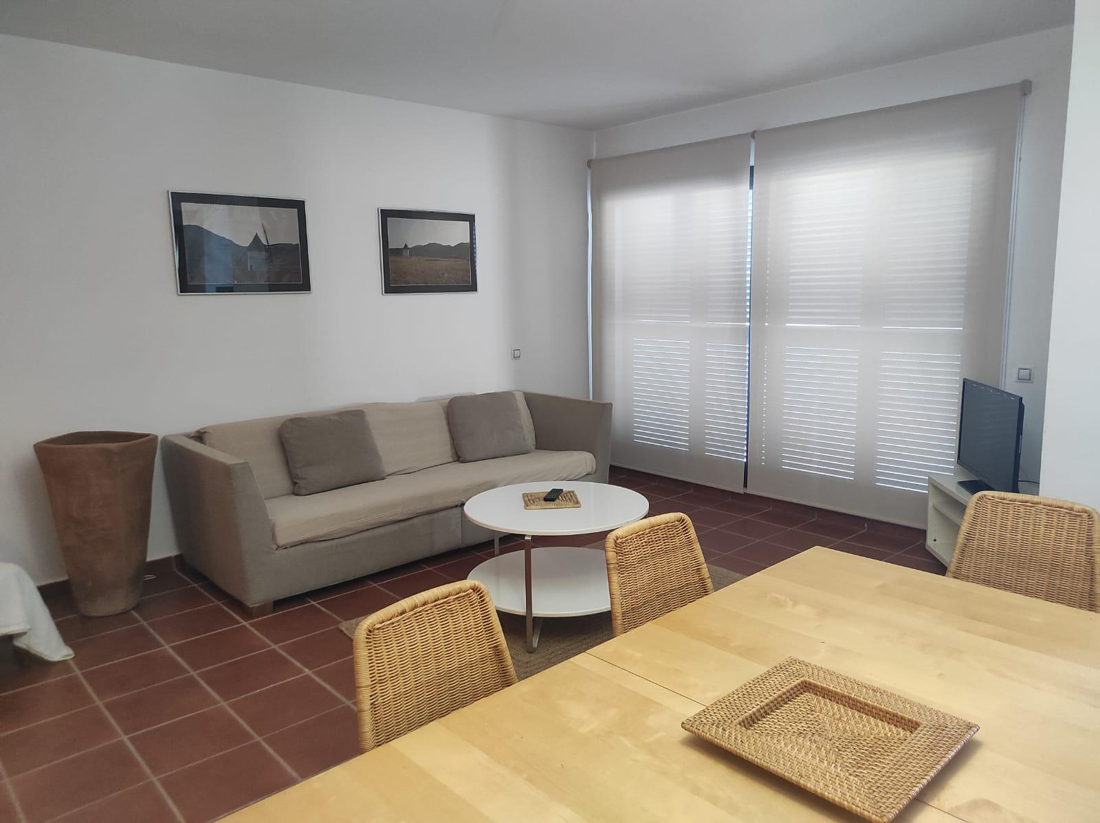 Apartment -                                       Rodalquilar -                                       3 bedrooms -                                       7 persons