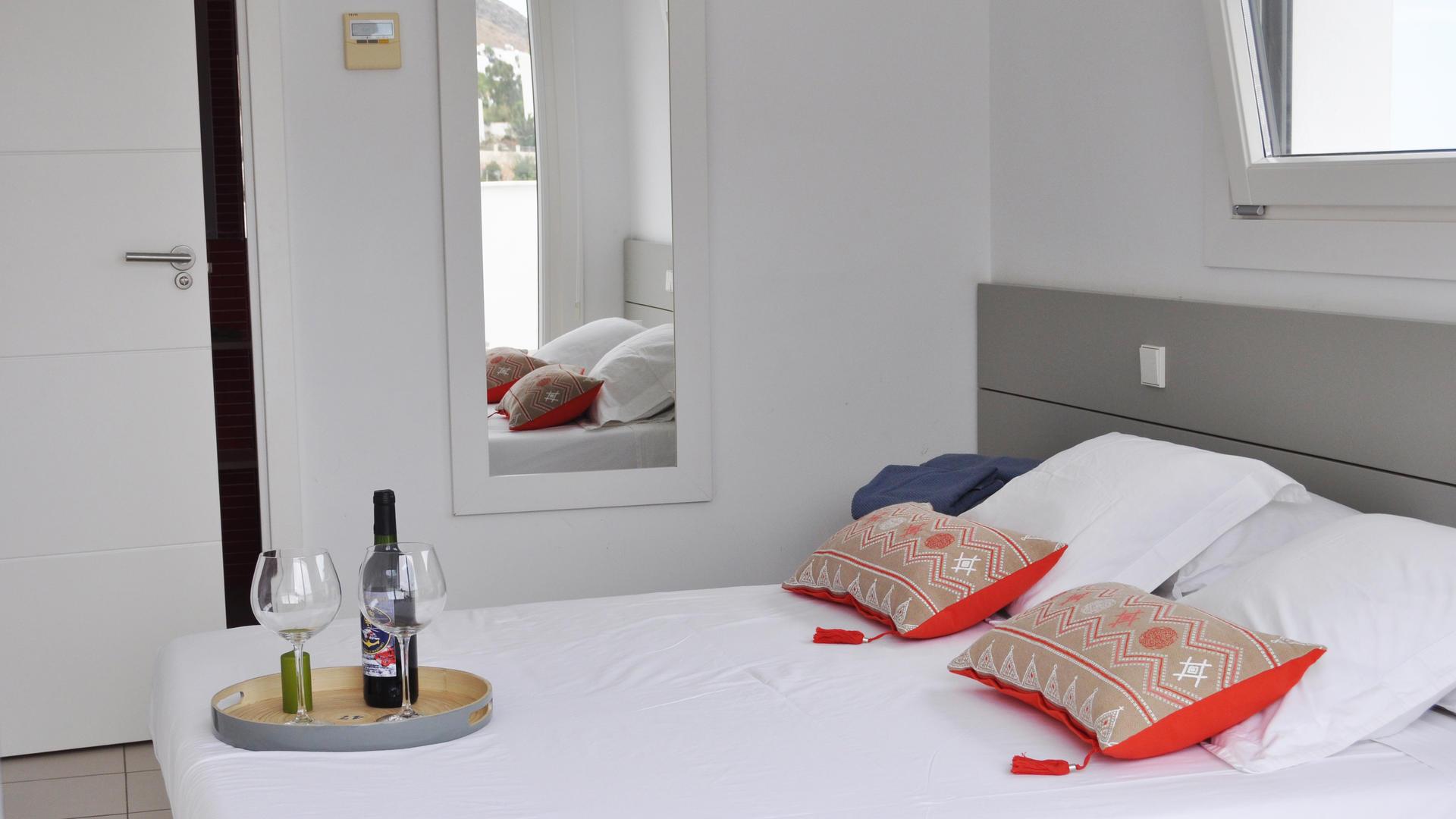 Apartment -                                       Las Negras -                                       3 bedrooms -                                       7 persons