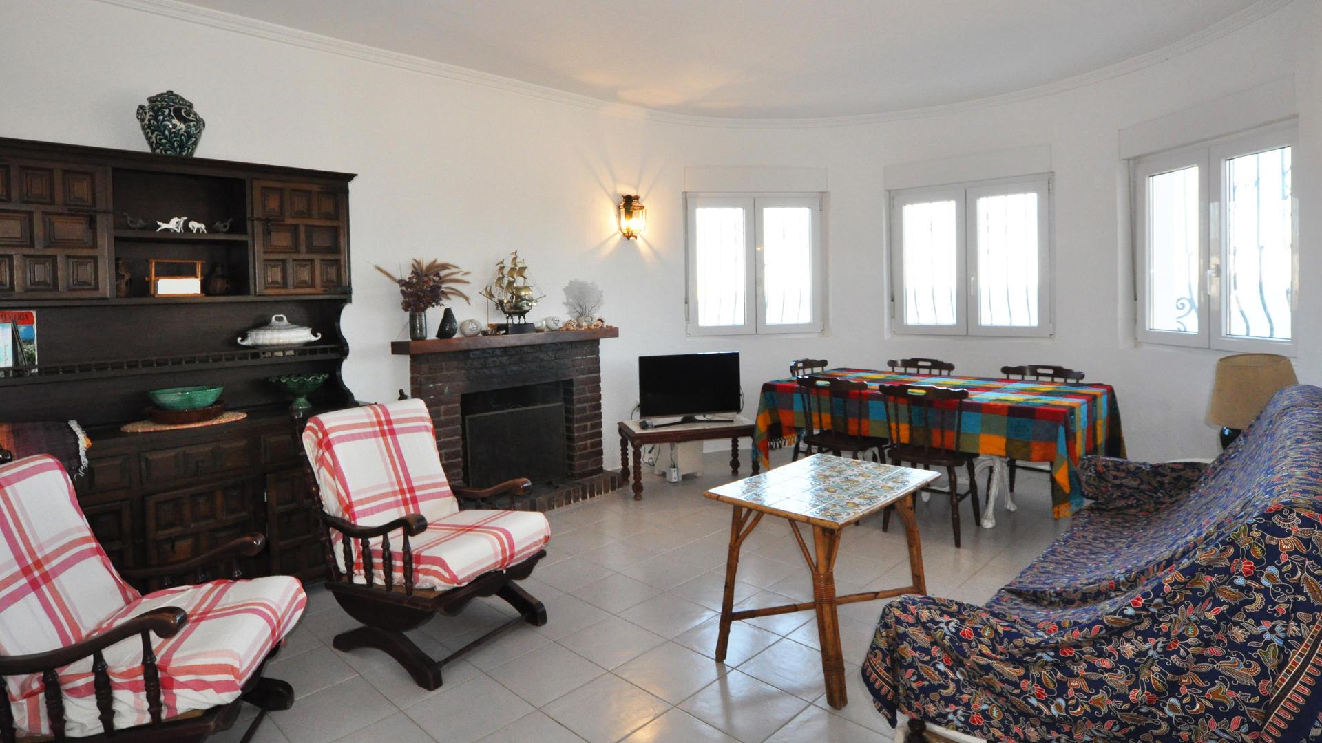 Chalet -                                       San José -                                       3 bedrooms -                                       6 persons