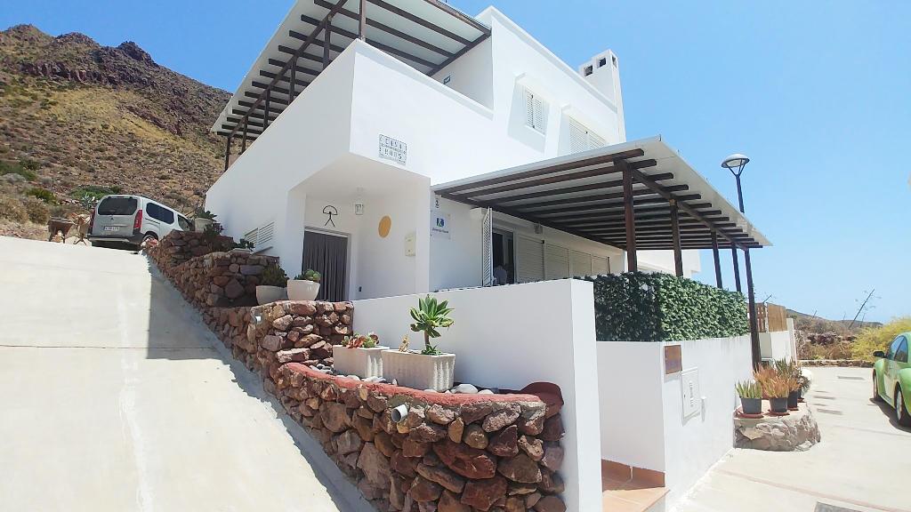 Chalet -                                       Las Presillas -                                       3 bedrooms -                                       6 persons
