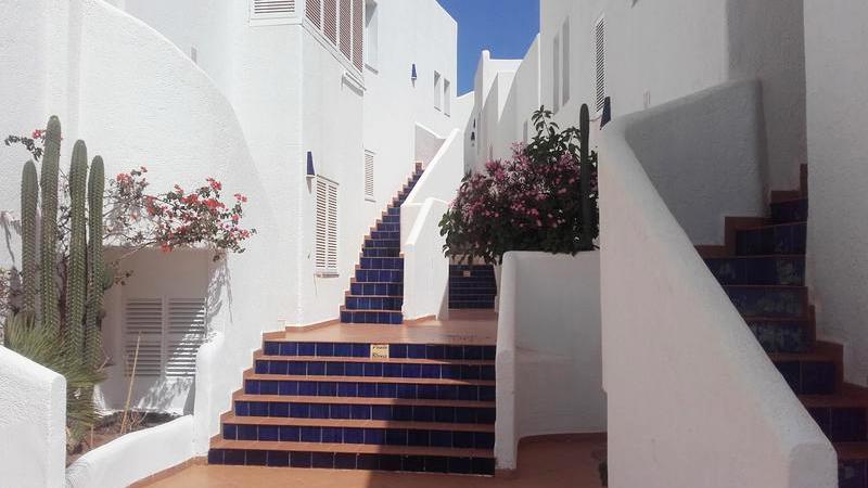 Apartment -                                       La Isleta Del Moro -                                       1 bedrooms -                                       4 persons