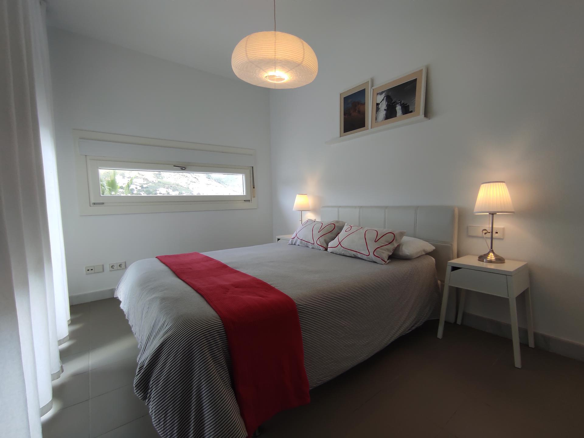 Apartment -                                       Las Negras -                                       2 bedrooms -                                       4 persons